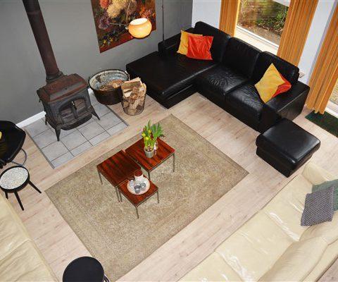 Gezellig vakantiehuis voor familieweekend of vriendenweekend in Drenthe.