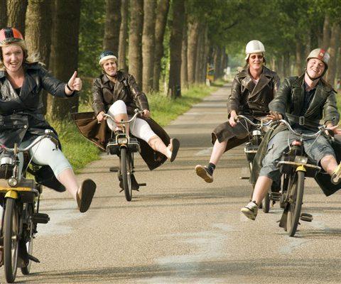 Weekendje weg in het Hiekerhoes en een leuk uitje organiseren bij het Drents kwartiertje.
