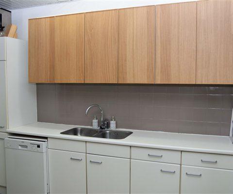 Groepsaccommodatie voor 18 personen met keuken voor familieweekend of vriendenweekend in Drenthe.