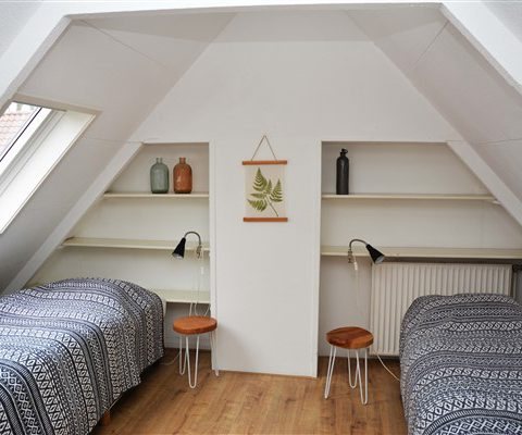 Ruim groepshuis met 9 slaapkamers in hartje Drenthe.